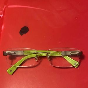 Coach HC 5028 Eyeglasses
